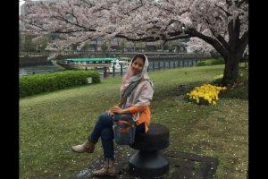 Ariesta Widyastuti Sukses Wujudkan Impiannya Sejak Kecil, Jadi Dokter Gigi