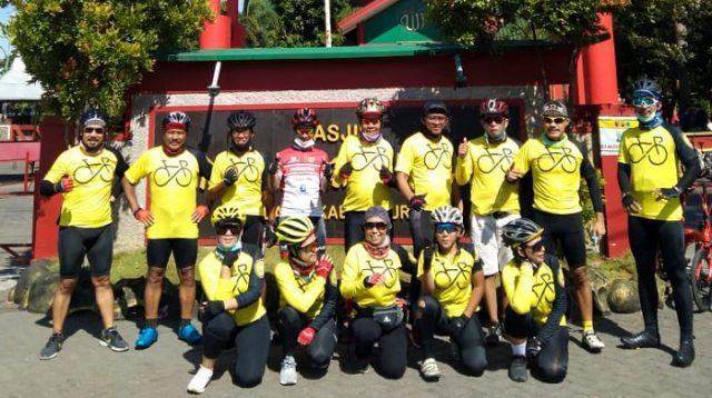 Bersama SBA, Tarwi Nggowes Surabaya-Pandaan PP