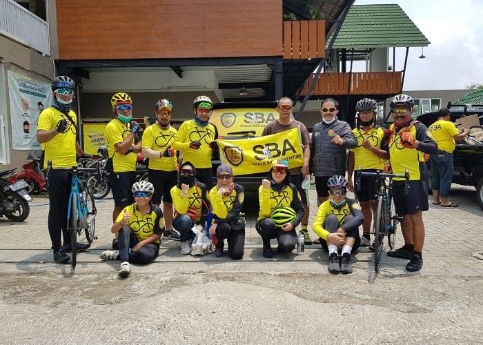 Bike Adventure (SBA)