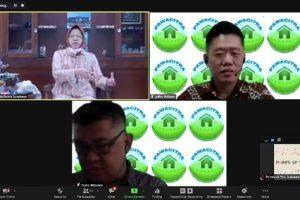 Pawacitra Gelar Sarasehan Online Bareng Bu Risma