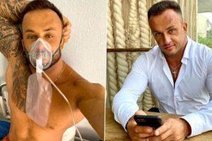 Anggap Pandemi Hoaks, Influencer asal Ukraina Meninggal Akibat COVID-19