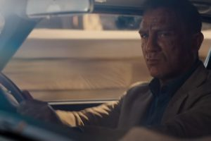 Ditunda Lagi, Rilis Film James Bond 'No Time To Die' Genap Setahun Molor