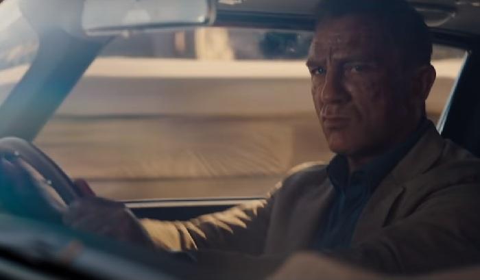 Ditunda Lagi, Rilis Film James Bond 'No Time To Die' Genap Setahun Molor