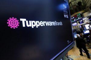 Tupperware Bukukan Profit Berlipat di Masa Pandemi