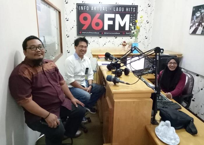 Di Radio Mercury FM