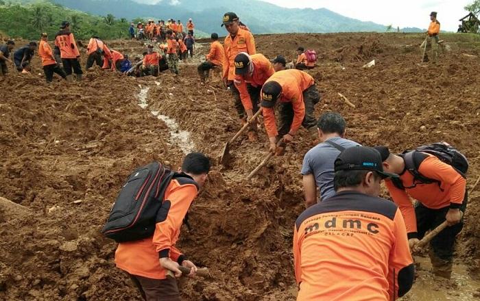 BMKG : Waspadai Dampak La Nina di Indonesia