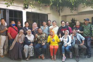 Lepas Kangen, Endro Undang Teman-Temannya ke Hallo Surabaya