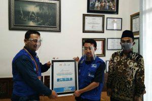 Siswa SKARIGA Malang Toreh Prestasi di Ajang LKS SMK Tingkat Nasional