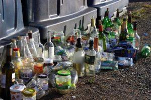 Botol Kaca Lebih Berbahaya Bagi Lingkungan