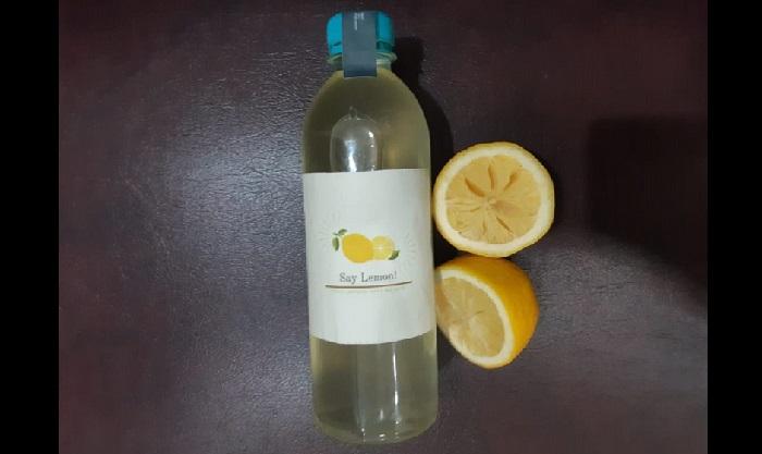 Berdayakan Petani Lemon, 2 Mahasiswa ITS Gagas SayLemon