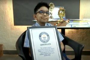 Bocah 6 Tahun Jadi Programmer Termuda