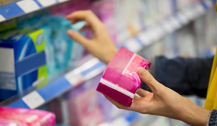 Skotlandia, Negara Pertama Gratiskan Aneka Produk Menstruasi