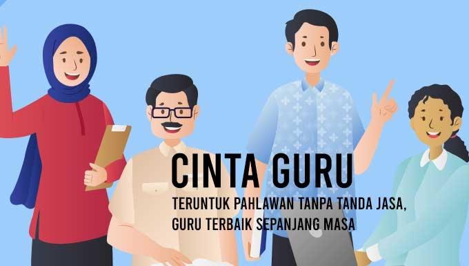 Rekap Dana Program Cinta Guru SMPN 12 Surabaya (Pak Mardjuki)
