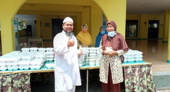 Bagi2 Nasbung di Masjid