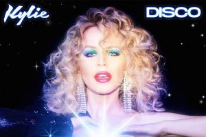 "Kylie Minogue Rilis Album ke-15, ""DISCO"""