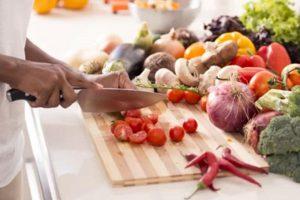 Konsumsi 5 Makanan Ini Bantu Tingkatkan Metabolisme Tubuh