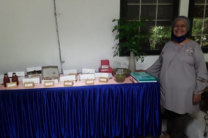 Penggagas Omah Kelor, Murtijas Sulistijowati