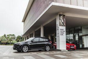 BMW Astra Siapkan Dana 100 Miliar Untuk Beli BMW Used Car Anda