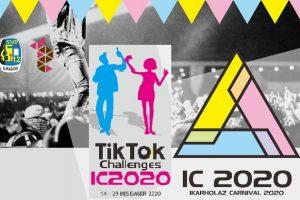 TikTok Challenges IC2020
