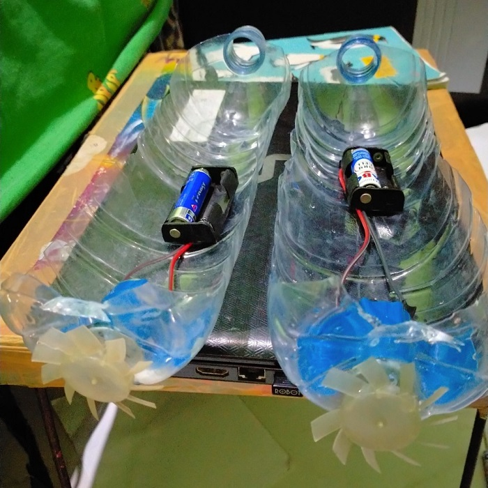 Prototype keramba teknologi mutakhir-1