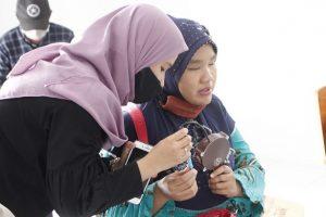 Bantu Praktikum Tuna Netra, ITS Ciptakan Termometer Berbasis Suara