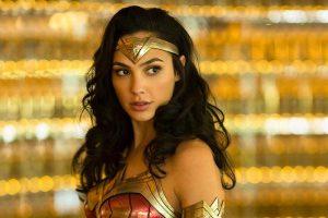 """Gal Gadot Join TikTok Jelang Rilis """"Wonder Woman 1984"""""""