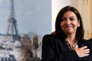Terlalu Banyak Rekrut Pejabat Perempuan, Walikota Paris Didenda Rp 1,5 Miliar
