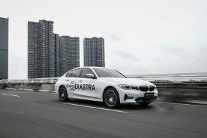 Akhir Tahun, Beli BMW Berkesempatan Dapat Logam Mulia