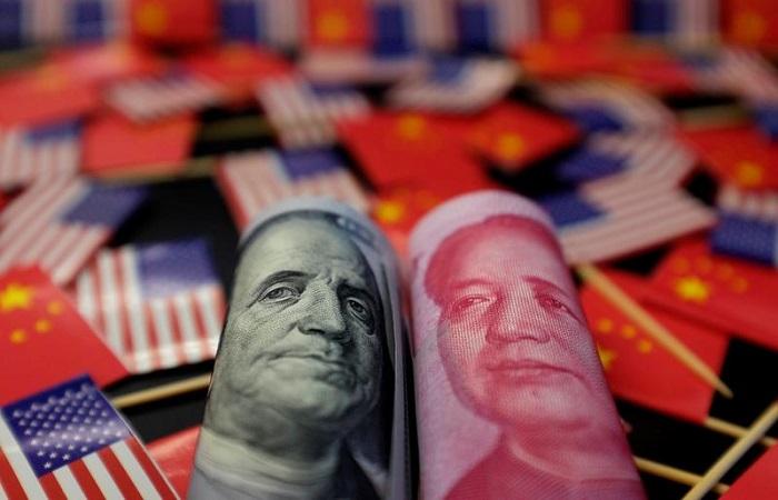 Ekonomi China Salip AS Lebih Cepat 5 Tahun