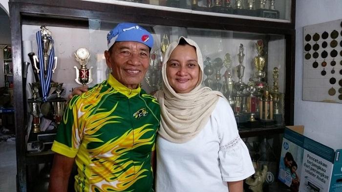Tarwi & Ony