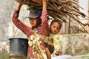 Peran Ibu Perkuat Ekonomi Keluarga di Masa Pandemi
