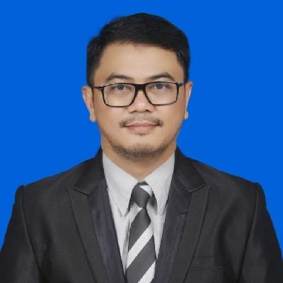 Ketua Tim Satgas COVID-19 ITS Adjie Pamungkas