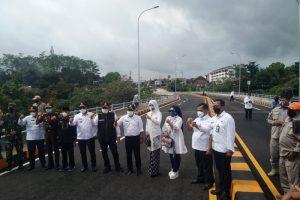 Tutup Tahun 2020, Pemkot Malang Resmikan 3 Mega Proyek Pembangunan