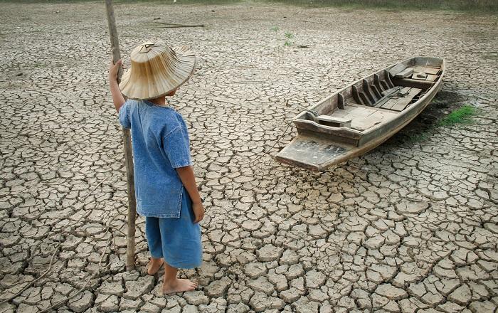 Perubahan Iklim Berpengaruh Pada Pola Makan Anak