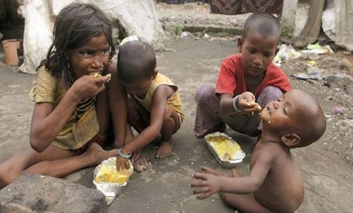 Malnutrisi di kalangan anak2