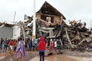 Peneliti ITS Ungkap Sejumlah Penyebab Gempa Majene