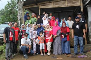 Songo Siji Bangun TPQ di 2 Desa di Pasuruan