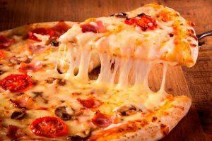 Pizza, Makanan Pesan Antar Paling Populer Sedunia