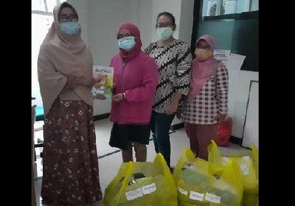 Bantuan untuk korban bencana-2