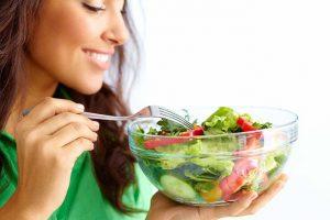 8 Pola Makan Sehat Tanpa Perlu Repot-Repot Diet Ketat