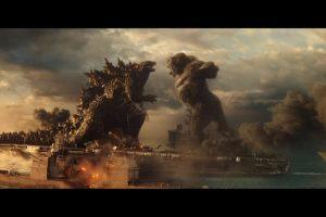 Sehari Tembus 12 Juta Penonton, Trailer Godzilla vs. Kong