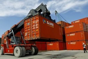 Nilai Ekspor Indonesia Desember 2020 Capai US$16,54 Miliar