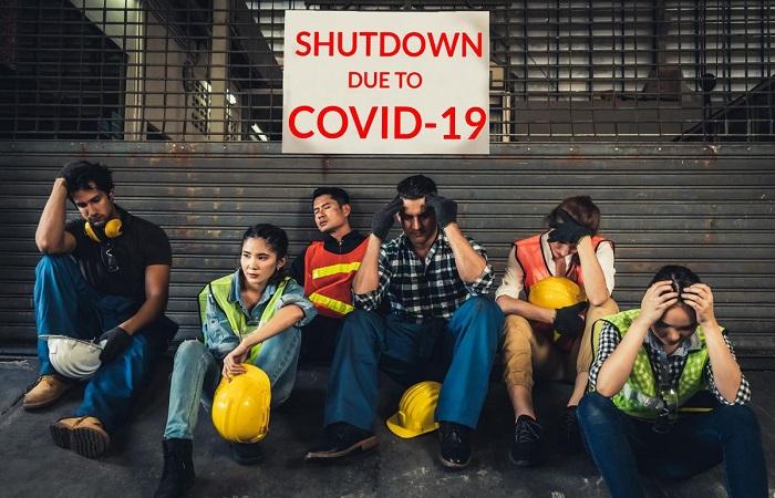 Lapangan Kerja yang Hilang Akibat Pandemi 4 Kali Lipat Lebih Banyak Dibanding Krisis Ekonomi 2009