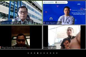 Bersama Kemenkeu, Niagahoster Siap Bangkitkan Semangat UMKM Go Digital