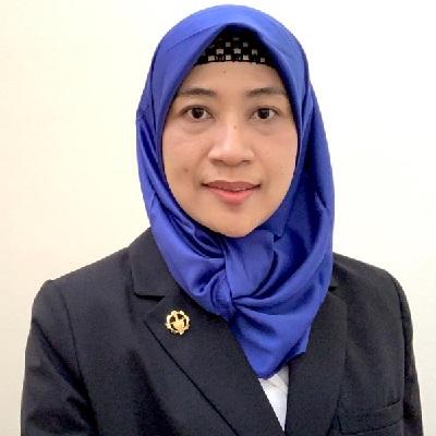 Siti Machmudah