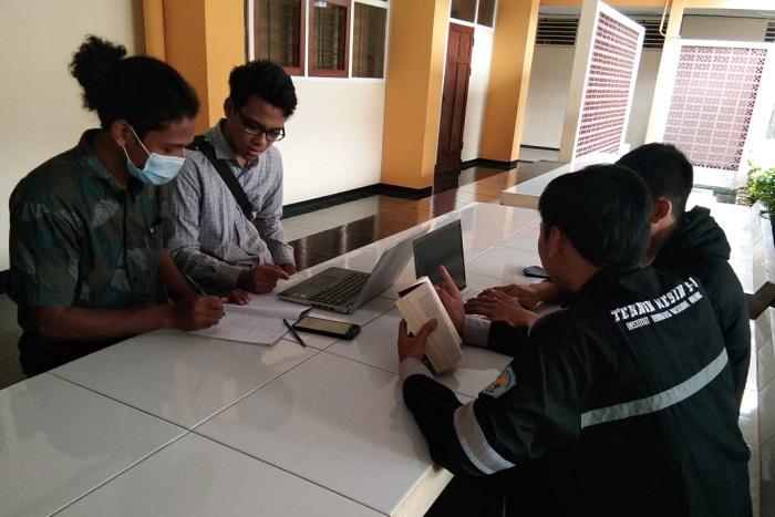 Mahasiswa ITN diskusi program pertukaran mahasiswa