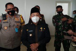 10 Tokoh Akan Awali Vaksinasi COVID-19 di Kota Malang