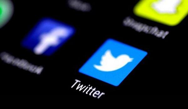 AS Ganti Presiden, Twitter Reset Akun @POTUS