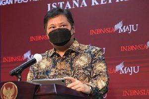 Pemerintah Perpanjang Pembatasan Kegiatan Masyarakat di Jawa-Bali Hingga 8 Februari 2021
