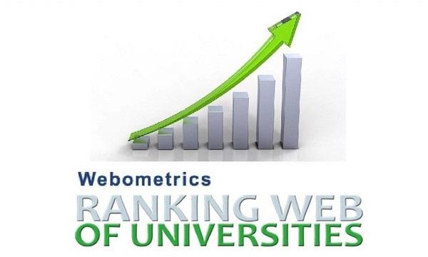 ITS Melesat ke Peringkat Tiga Terbaik Webometrics se-Indonesia